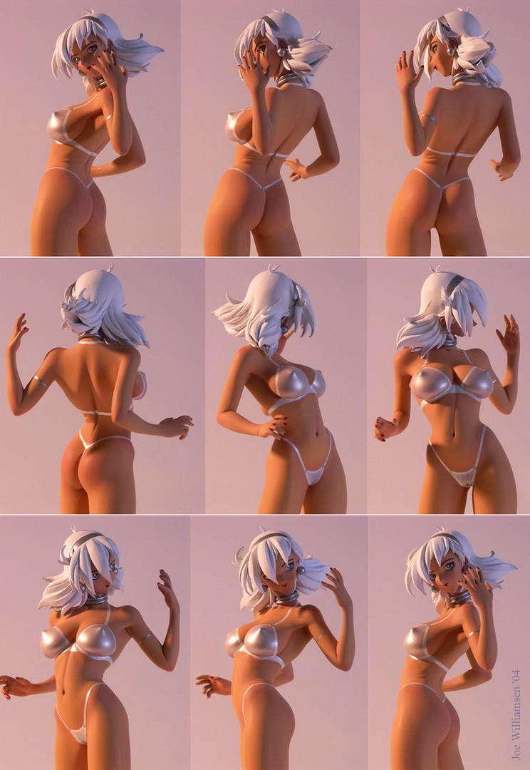 BikiniGirl 02
