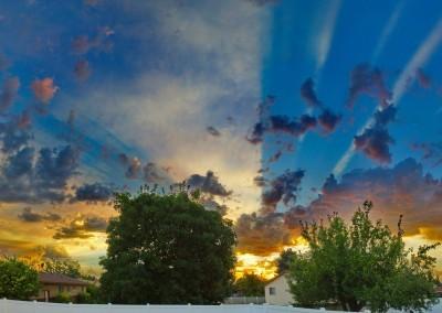 Cool Skies 12
