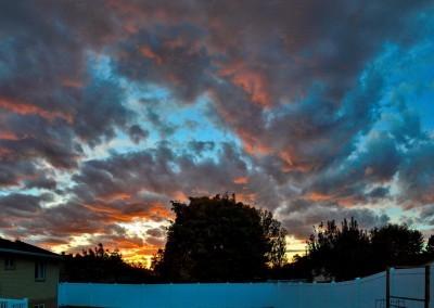 Cool Skies 25