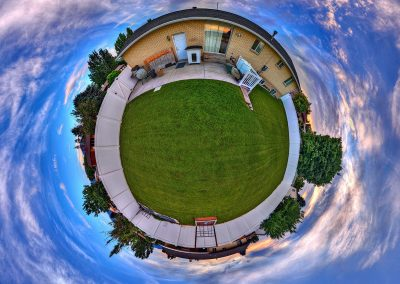 Little Planet Jul 2 2013 Evening