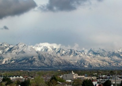 Salt Lake City Shots 01