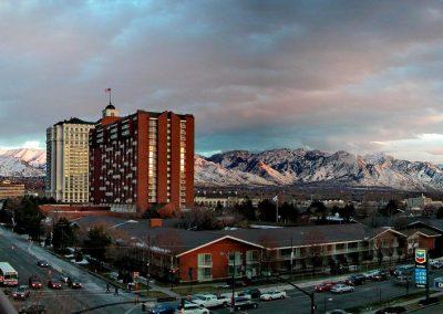 Salt Lake City Shots 07